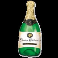 А ФИГУРА P30 Бутылка шампанского
