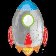 А ФИГУРА P35 Ракета