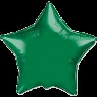 Зеленая звезда